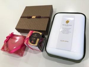 村田様チョコレート