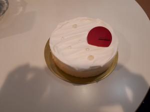 チエ様ケーキ3